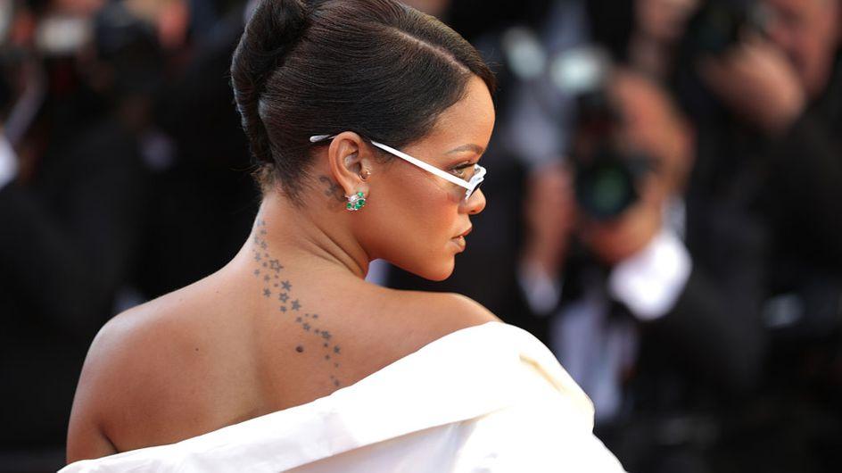 Rihanna y sus camaleónicos cambios de look