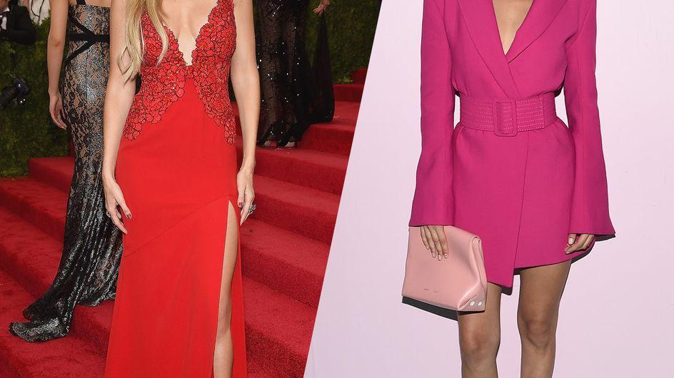 Gigi et Bella Hadid, fashionistars en 66 looks