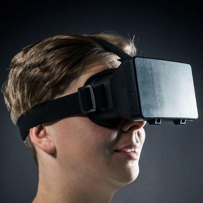 Regali di Natale per lui tecnologici - Dispositivo per la realtà aumentata