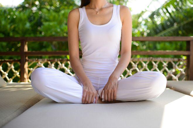 20 posizioni di yoga per ogni livello!