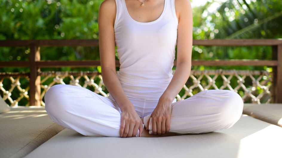 20 posizioni di yoga per tutti