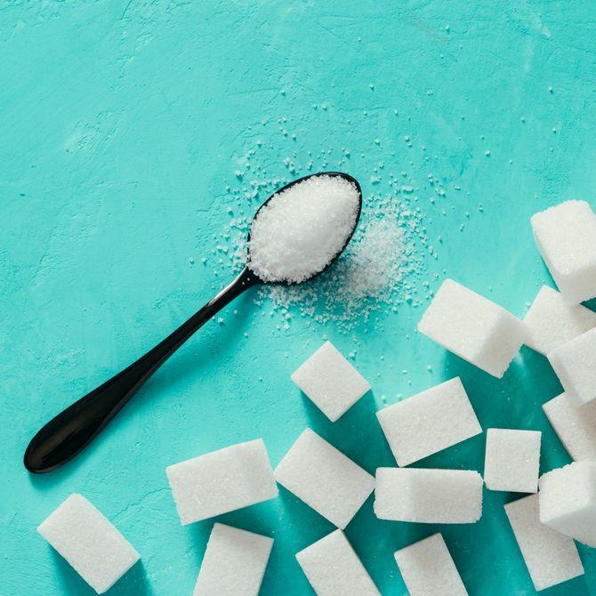 Colesterolo alto: i cibi da evitare - Zucchero