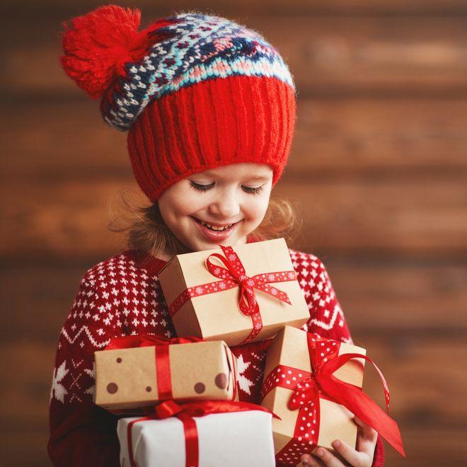 Regali di Natale per bambini dai 5 agli 8 anni