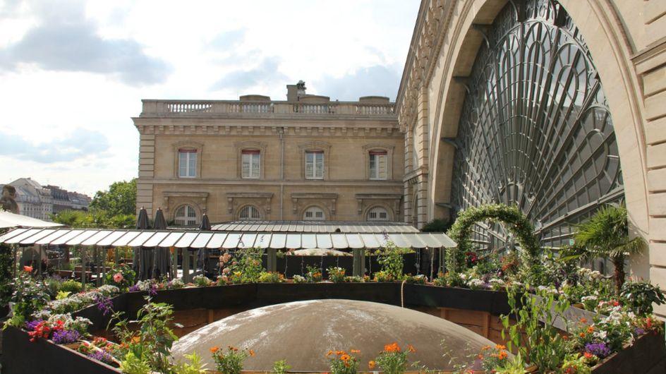 Les meilleurs Rooftops à Paris
