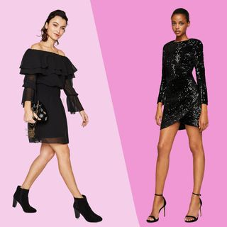 La petite robe noire, l'incontournable