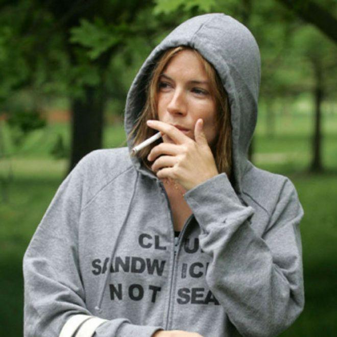 I vip fumatori