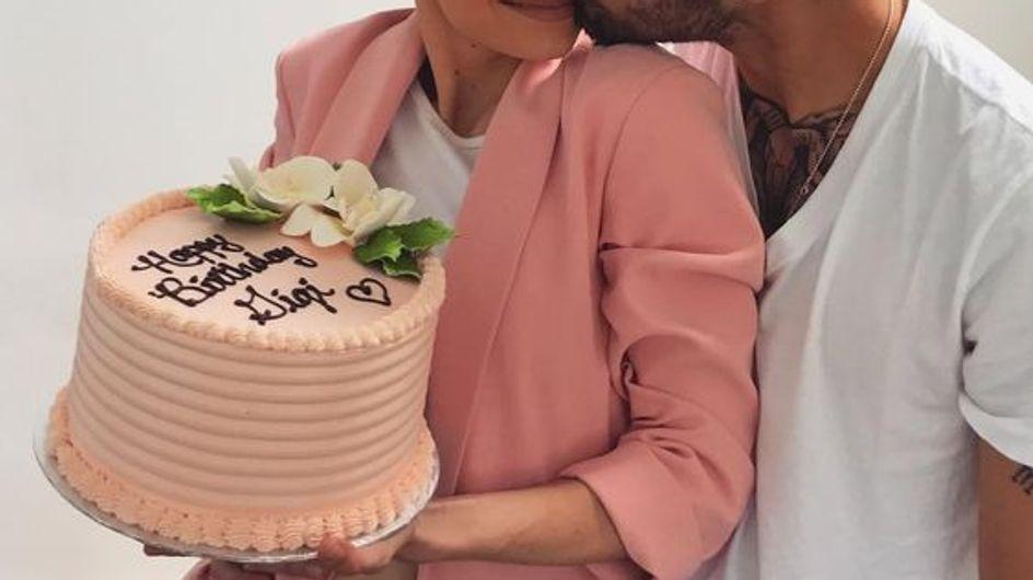 Gigi Hadid y Zayn Malik: su historia de amor en imágenes