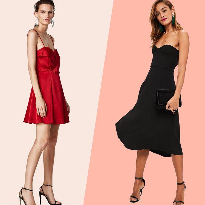 Notre sélection de robes de soirée pas chères
