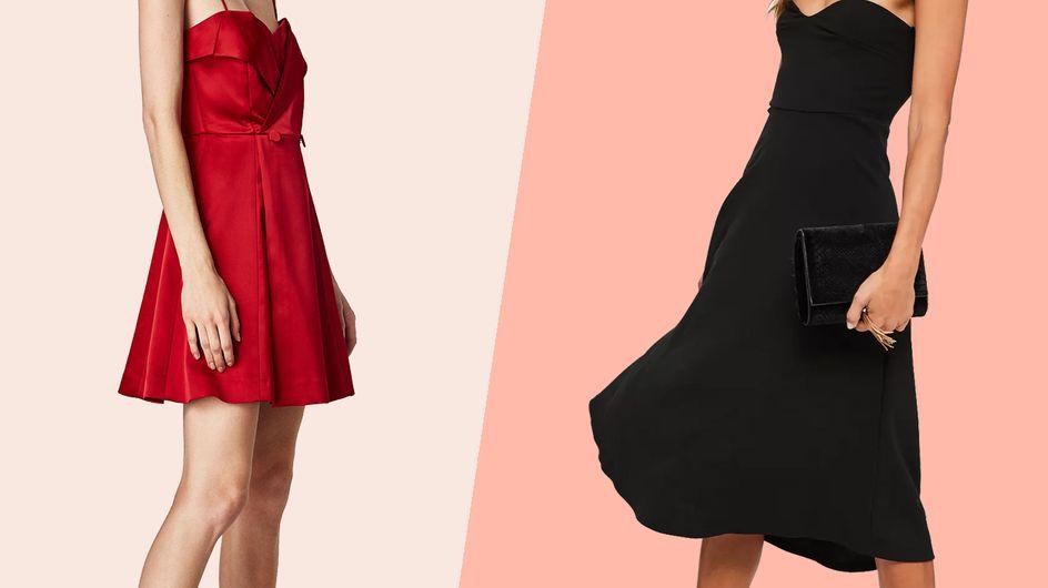 Des robes de soirée pas chères et incroyablement stylées