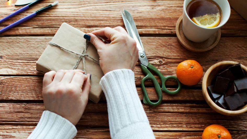 Ideas creativas para un amigo invisible
