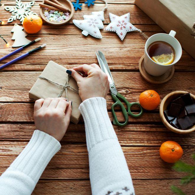 Regali Di Natale Fai Da Te Per Le Amiche Le Idee Più Creative
