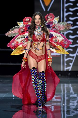 Victoria's Secret Fashion Show 2017: Alle Bilder