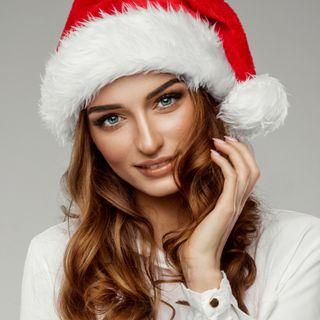 Trucco natalizio: idee semplici di make up per il tuo Natale