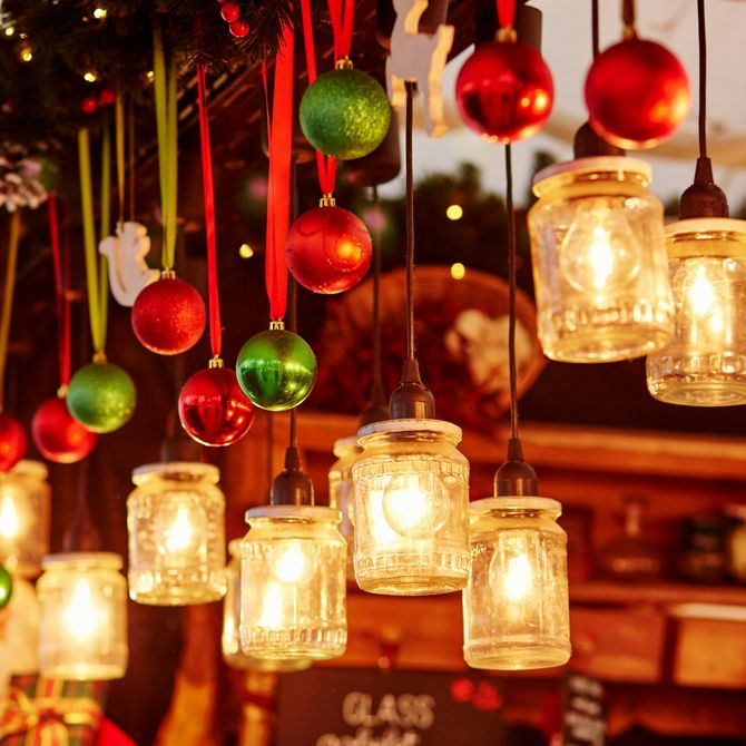 I mercatini di Natale più belli d'Europa