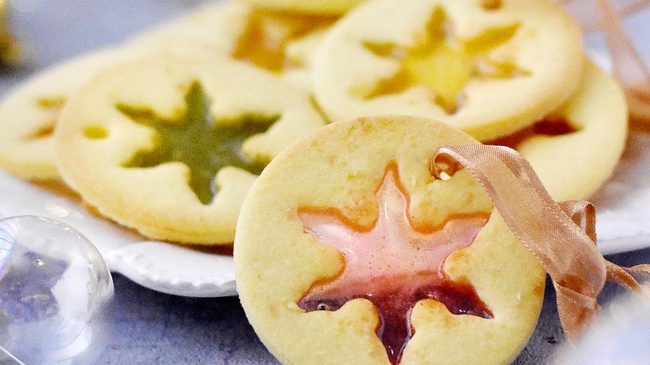 50 biscuits de Noël qui décorent aussi la table