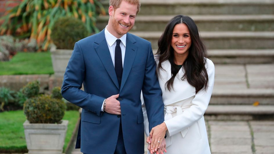 Meghan Markles best fashion moments throughout the years