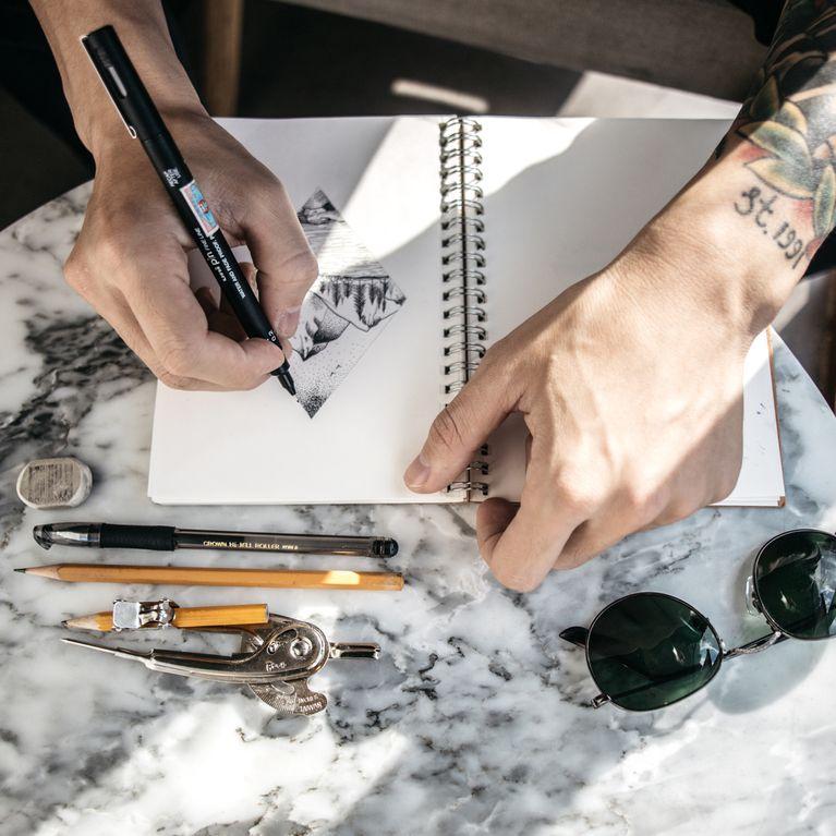 Tattoo Trends 2018 Das Sind Die Angesagtesten Tattoo Motive 2018