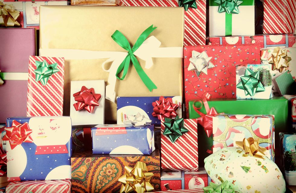 Christmas gifts: unique presents for everyone