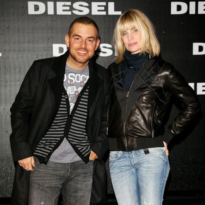 Filippa Lagerbäck e Daniele Bossari: ecco la nostra coppia preferita!