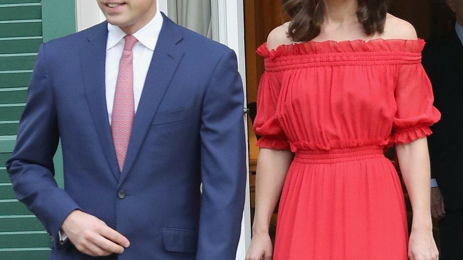 Not amused! So streng sind die Regeln im britischen Königshaus