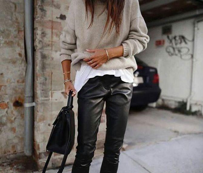 Come vestirsi in inverno  10 consigli per essere chic e eleganti! c58459b36e4