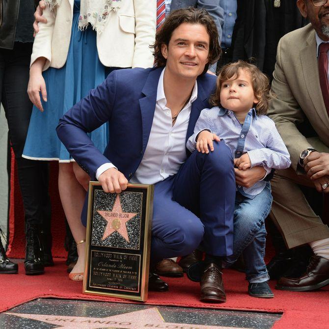 I papà più famosi di Hollywood