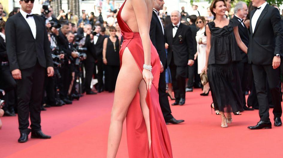 I look più scandalosi delle star: gli abiti più estremi sul red carpet!