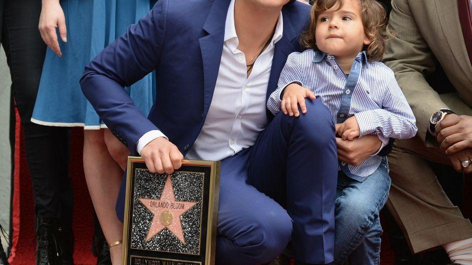 Vip dal cuore tenero: le foto dei più famosi papà di Hollywood insieme ai loro figli