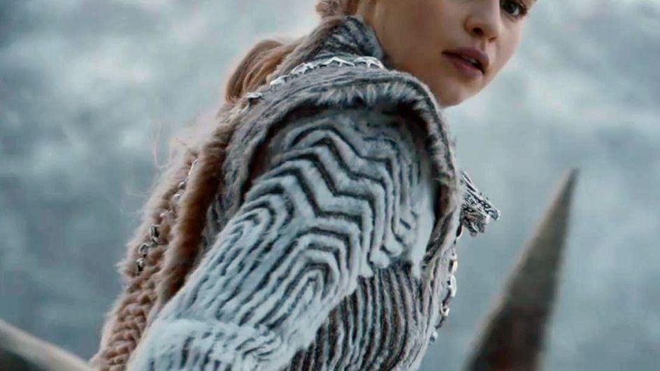 Tendencia rubio polar: el triunfo de la coloración nórdica