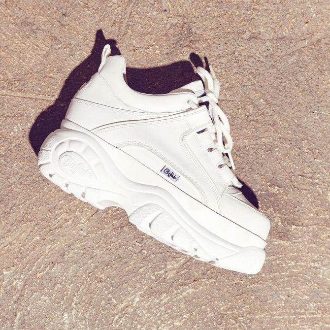 Scarpe Buffalo: il ritorno delle sneakers anni '90