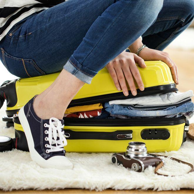 Come fare la valigia: i trucchetti per un bagaglio intelligente!