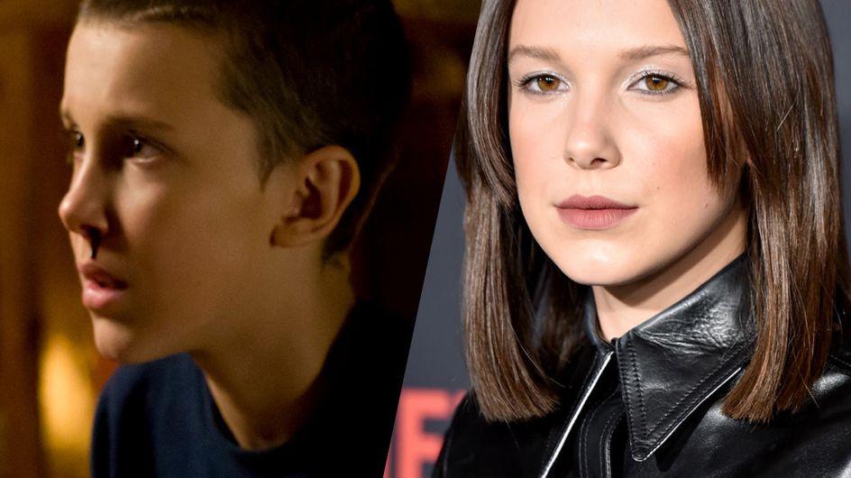 Stranger Things : zoom sur les acteurs de la série dans la vraie vie