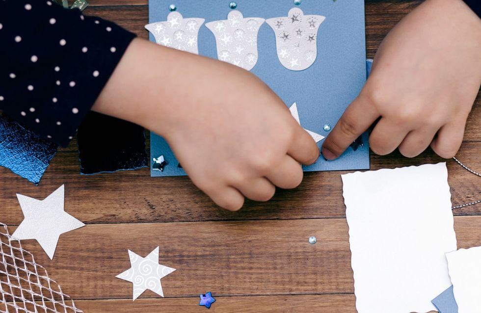Lavoretti Di Natale Per La Mamma.Lavoretti Di Natale Per Bambini Le Idee Piu Creative Album Di Foto Alfemminile
