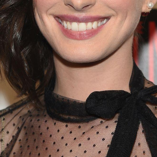 Il sorriso delle star. Indovina il vip!