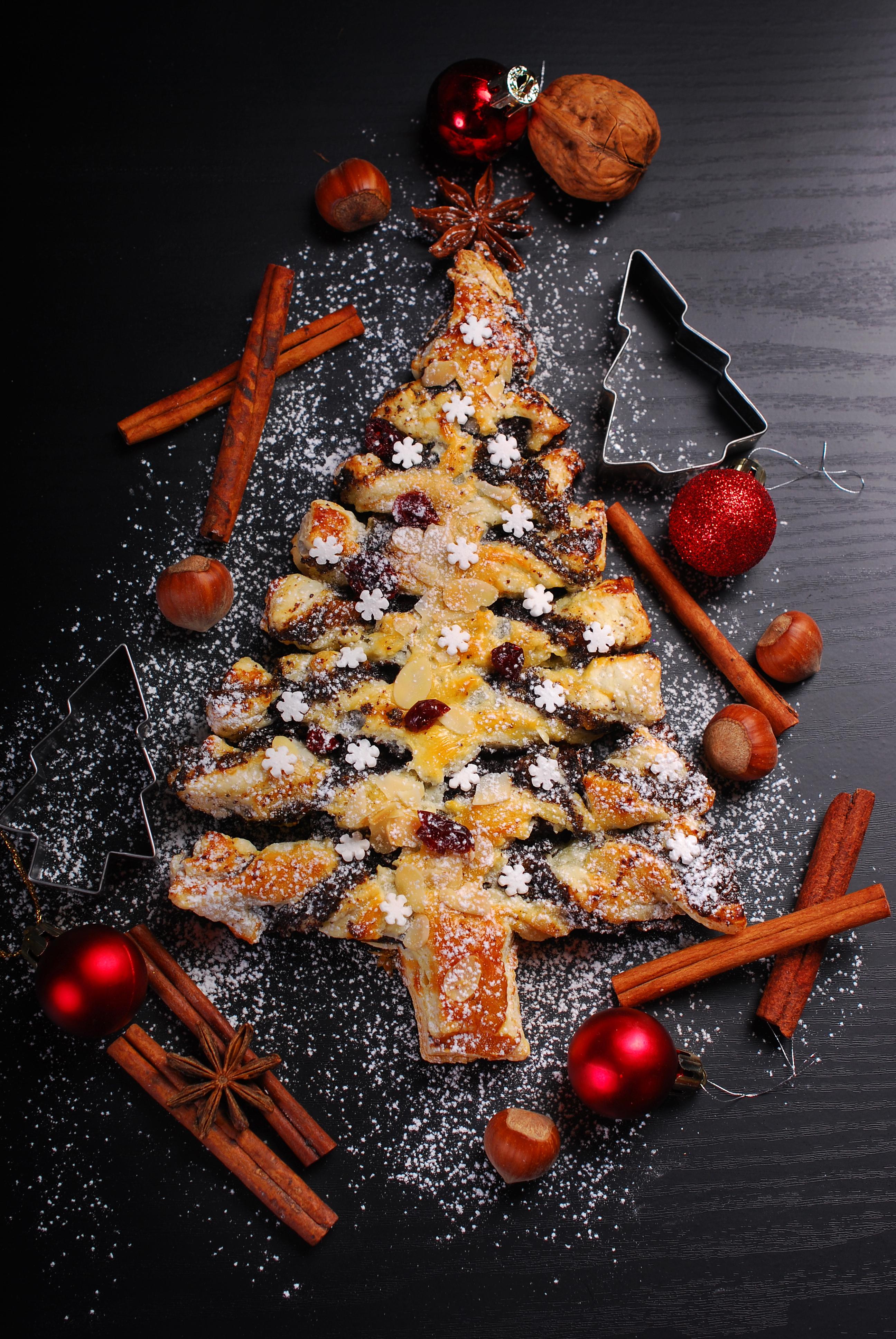 Un repas de Noël 12 fait maison c&12;est simple et rapide