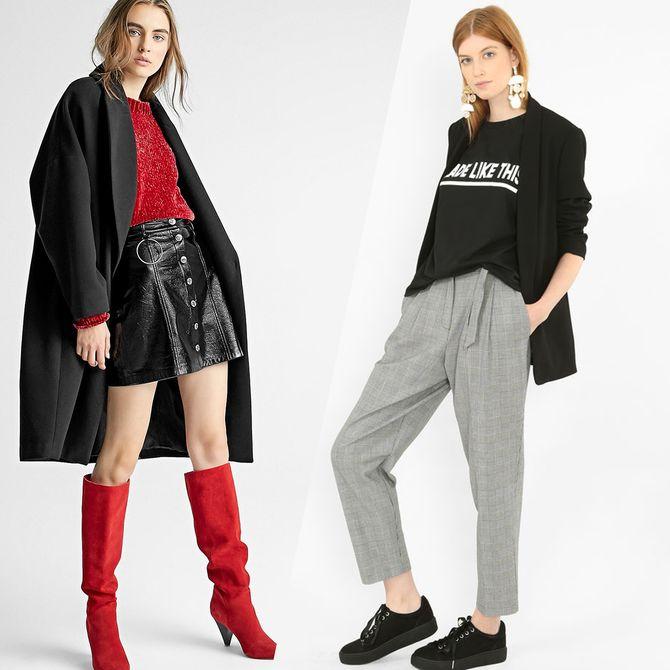 La mode à petits prix