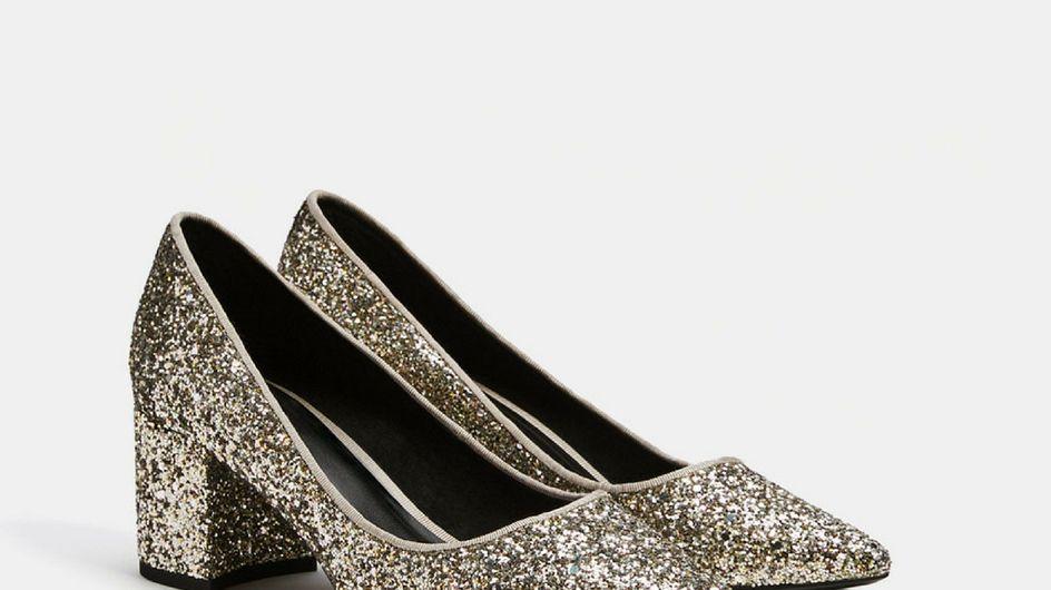 Scarpe per Capodanno: scegli tacchi, glitter e sex appeal!