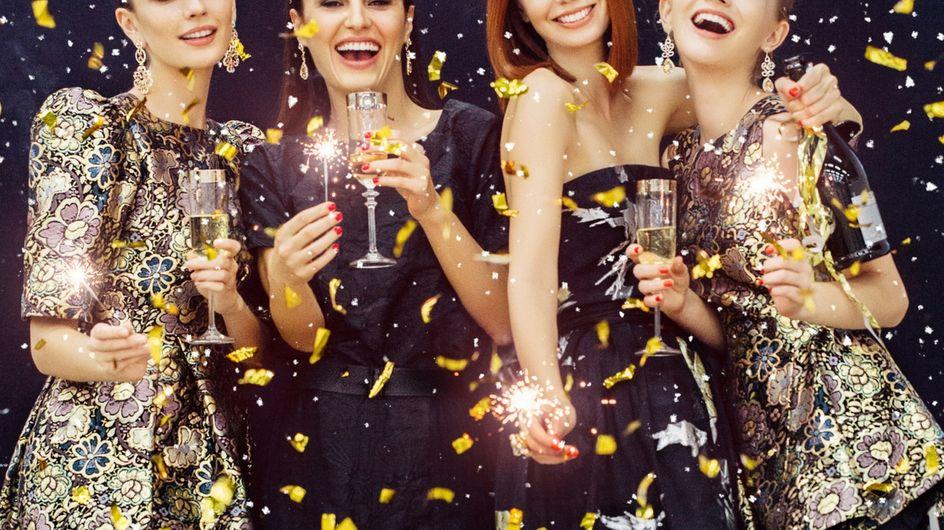 Vestiti per Capodanno: idee allegre e festose per brillare