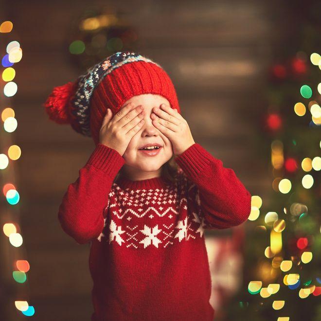 Natale Bambini.Come Rendere Magica La Vigilia Di Natale Dei Tuoi Bambini