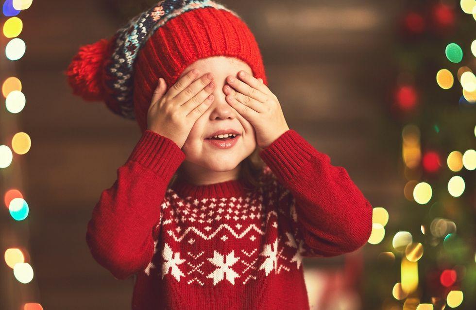 Come rendere magica la Vigilia di Natale dei tuoi bambini