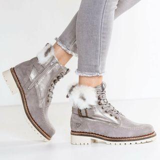 Stivali invernali 2018: le scarpe calde per proteggerti