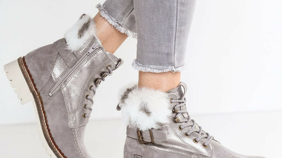 Stivali invernali 2018: le scarpe calde per proteggerti contro freddo e neve