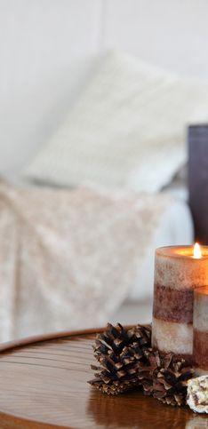 Ces 30 bougies que l'on rêve d'avoir chez soi