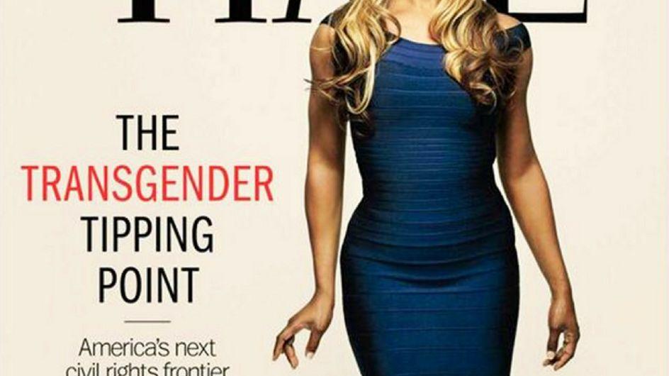 I transgender più famosi al mondo