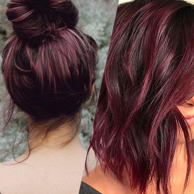 Tendance cheveux : la couleur