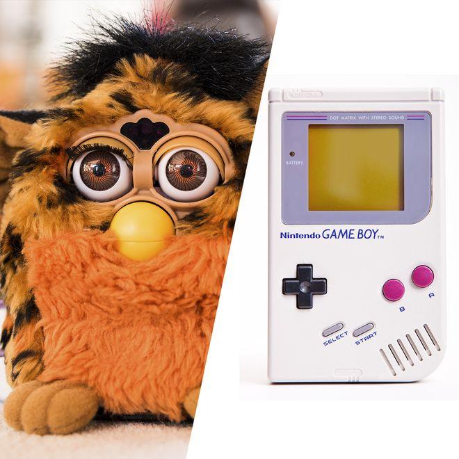 Ces objets technologiques cultes des années 90