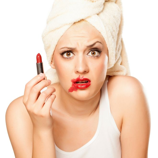 Beauty mistakes to avoid