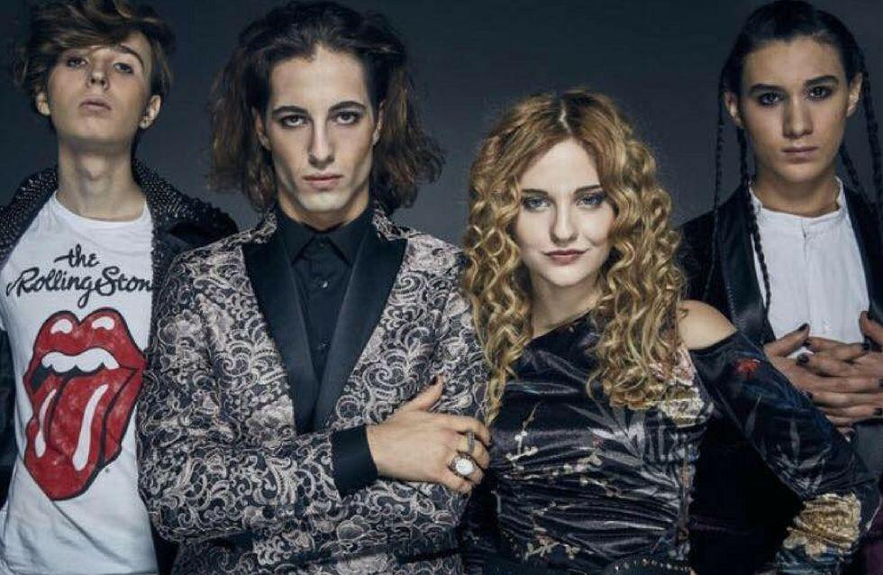 Måneskin: la band di cui sentiremo parlare