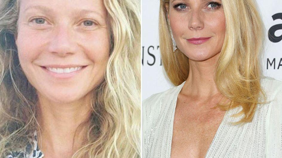 Stars ungeschminkt: Die nackte Wahrheit ganz ohne Make-up