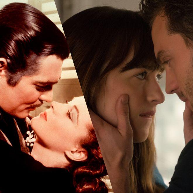 Ces films 100% love à voir en couple